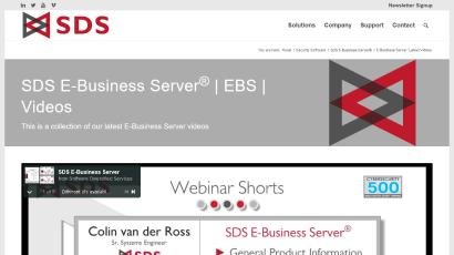 EBS latest videos