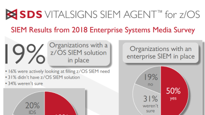VSA 2018 SIEM Survey infosheet