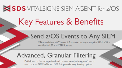 VSA features and benefits infosheet