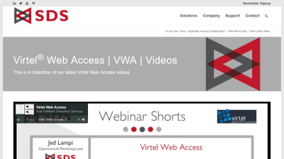 VWA latest videos