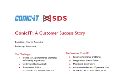 ConicIT customer success story