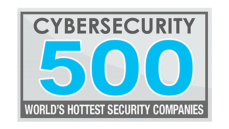 Cybersecurity 500: World's Hottest Security Companies