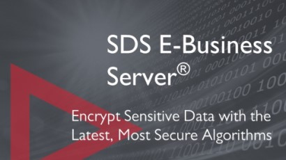 E-Business Server home page