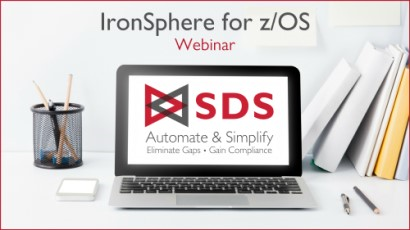 IronSphere Webinar page