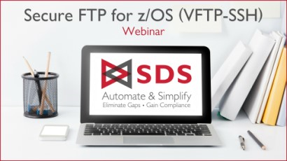 VFTP-SSH Webinar page