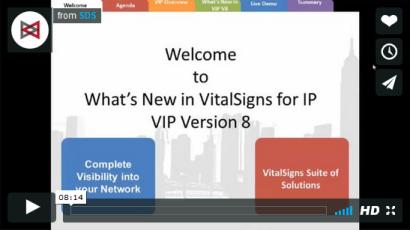 VIP Webinar