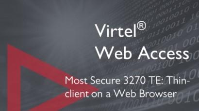 VWA home page