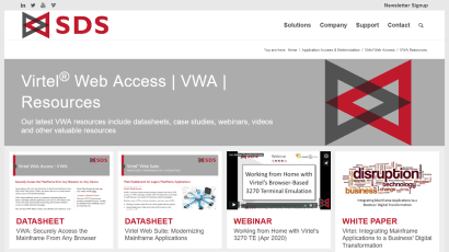VWA Resources