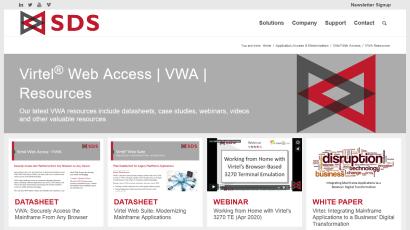 VWA Resources