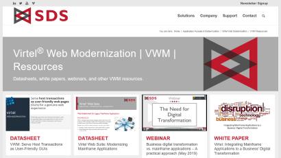 VWM Resources